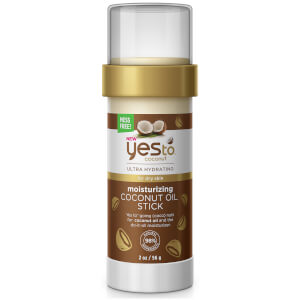 Aceite en stick ultrahidratante de coco de yes to 56 g