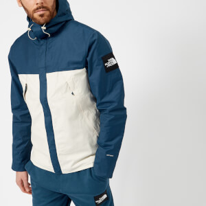 The North Face Men's 1990 Mountain Jacket - Blue Wing Teal/Vintage White