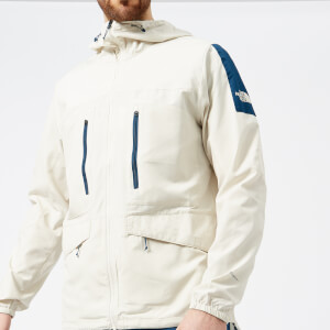 The North Face Men's Fantasy Ridge Light Jacket - Vintage White