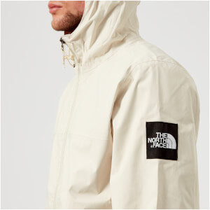 The North Face Men's Mountain Q Jacket - Vintage White