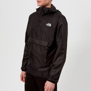 The North Face Men's Fanorak Jacket - TNF Black