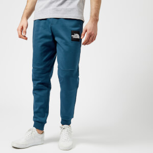 The North Face Men's Fine 2 Pants - Blue Wing Teal
