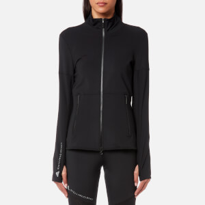 adidas by Stella McCartney Women's Essential Midlayer Top - Black