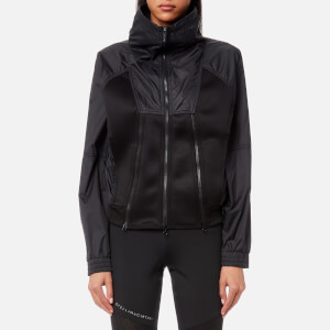 adidas by Stella McCartney Women's Train Jacket - Black
