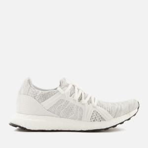 adidas by Stella McCartney Women's Ultraboost Parley Trainers - Stone/Core White/Mirror Blue