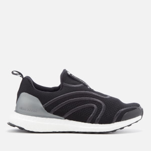 adidas by Stella McCartney Women's Ultraboost Uncaged Trainers - Core Black/Black Silver/Eggshell