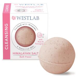 Westlab Cleansing Himalayan Salt Bath Fizzer