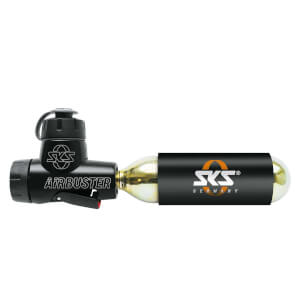 SKS Airbuster CO2 Adaptor and Cartridge
