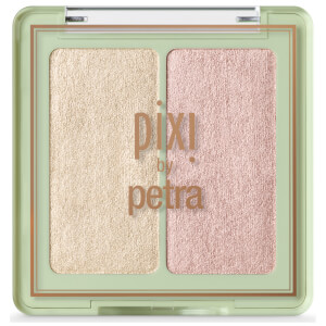 Бронзер и хайлайтер PIXI Glow-y Gossamer Duo — Subtle Sunrise