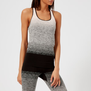 Pepper & Mayne Women's Ombre Compression Vest - Backstage Blush