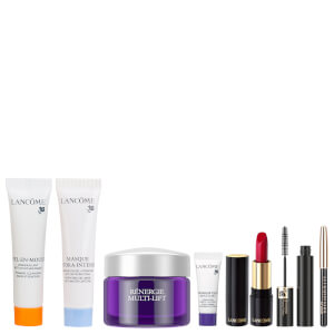 Lancôme Deluxe Collection Gift (Free Gift)