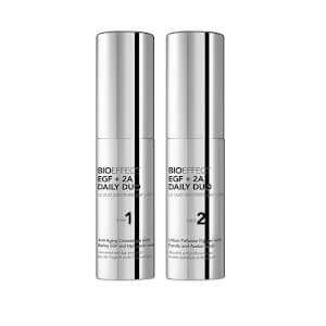 BIOEFFECT EGF +2A Treatment -anti-age-tiivisteet (2 x 15ml)