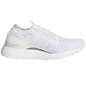 adidas Women's Ultra Boost X Clima Running Shoes - White