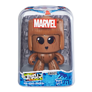 Figurine Mighty Muggs Marvel - Groot