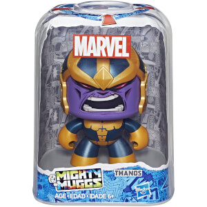 Marvel Mighty Muggs - Thanos
