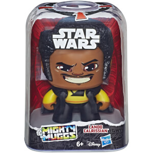 Figura Mighty Muggs Hermes - Star Wars