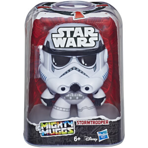 Figurine Mighty Muggs Star Wars - Stormtrooper