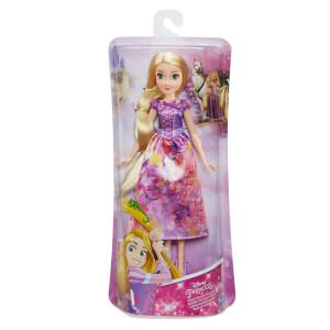 Disney Priness Rapunzel Royal Shimmer Fashion Doll