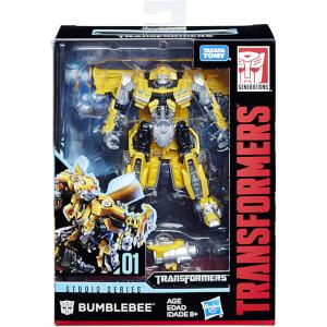 Transformers Studio Series Deluxe Stryker 2