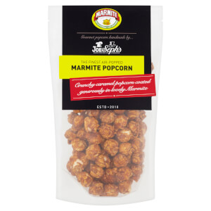 Joe & Seph's Marmite Popcorn - 120g