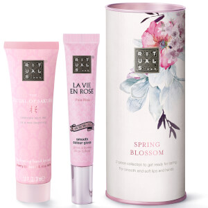 Rituals Spring Blossom Set (Free Gift)