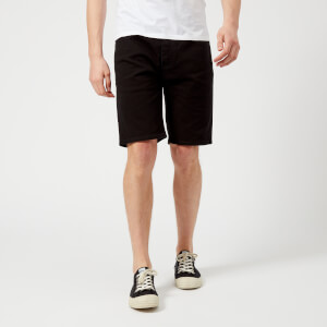 Levi's Men's 502 Taper Hemmed Shorts - Jet