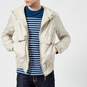 Pretty Green Men's Cardwell Jacket - Stone