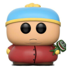 South Park Cartman with Clyde EXC Pop! Vinyl Figure