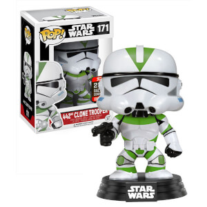 Star Wars 422 Clone Trooper SWC 2017 EXC Pop! Vinyl Figure