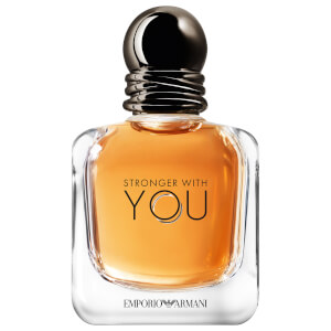 Emporio Armani Stronger With You Eau de Toilette 50 ml