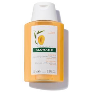 KLORANE Shampoo with Mango Butter 100ml (Free Gift) (Worth $9)
