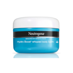 Neutrogena Hydro Boost Whipped Body Balm -vartalobalsami, 200ml