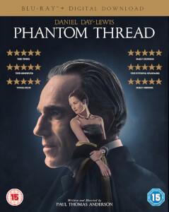 Phantom Thread (Digital download)
