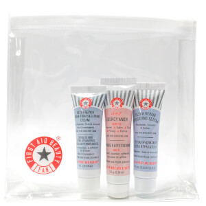 First Aid Beauty Hydration Sample Bag (Free Gift)