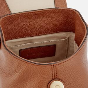 See By Chloé Women's Mini Olga Backpack - Caramello: Image 5