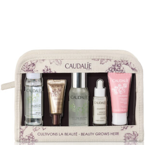 Caudalie Skincare Heroes Set (Worth £55.00)