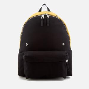 Eastpak x Raf Simons Men's RS Padded Pak'r Backpack - Black Canvas