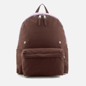 Eastpak x Raf Simons Men's RS Padded Pak'r Backpack - Brown Canvas