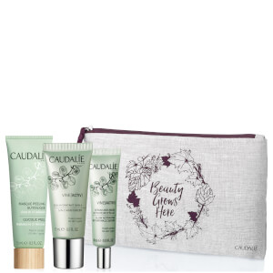Caudalie Super Skin Kit (Worth £35.00) (Free Gift)
