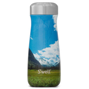S'well The Meadow Traveller Bottle 470ml