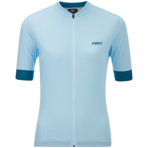 PBK Women's Origin Jersey - Light Blue