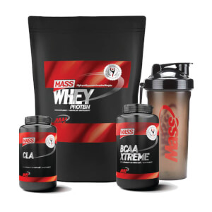 Mass Fat Loss Bundle