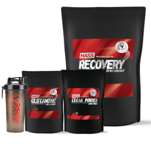Mass Berry Recovery Bundle