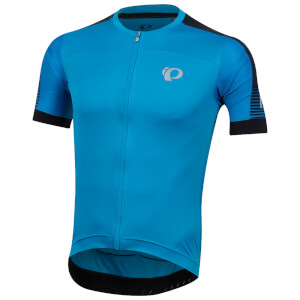Pearl Izumi ELITE Pursuit Speed Jersey - Atomic Blue Diffuse