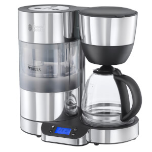 Russell Hobbs Purity Coffee Maker