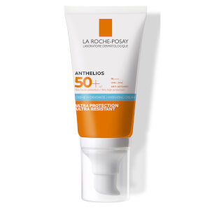 Crema ultracómoda Anthelios FPS 50+ de La Roche-Posay 50 ml