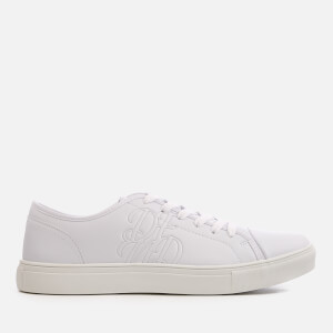 DFND Men's Dalston Trainers - White
