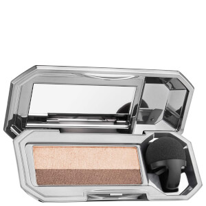 benefit They're Real Duo Shadow Blender Eye Shadow - Foxy Fawn