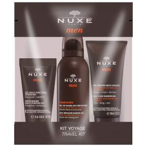 NUXE Men Travel Set (Worth £20)