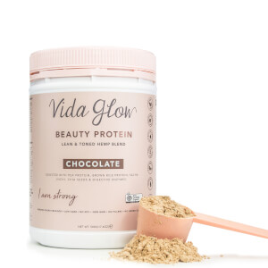 Vida Glow Beauty Protein - Chocolate 500g